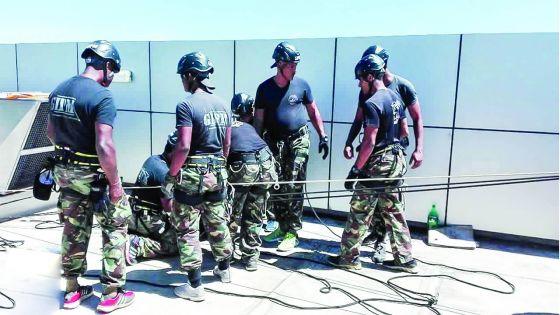 GIPM : Ces commandos rebelles