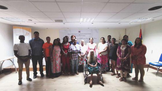 Logements sociaux :16 familles obtiennent leurs clés