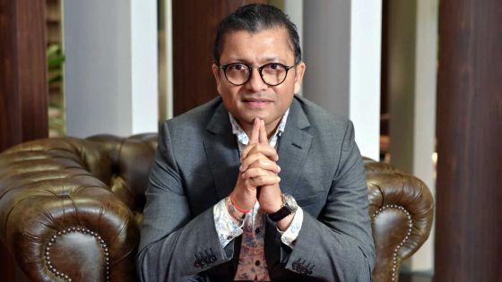 Ravin Dajee, Managing Director d'Absa Bank (Mauritius) Limited :«Être une banque africaine en phase avec l'ère numérique»