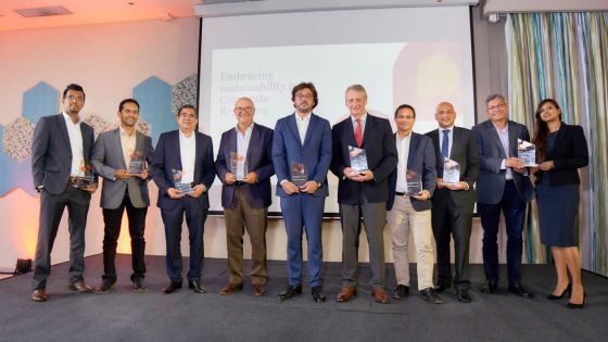 Corporate Reporting Awards : l'entreprise doit aller au-delà de la CSR