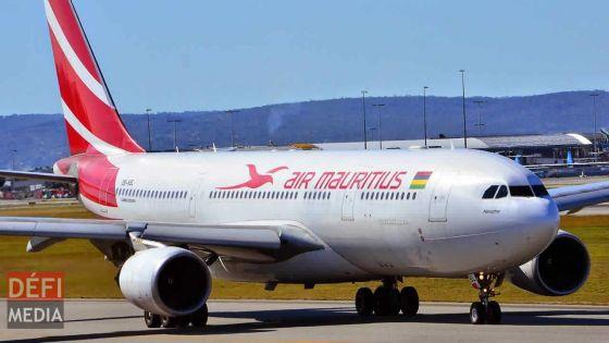 Air Mauritius : série de rencontres ce mardi