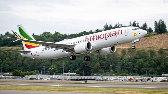 Aviation : Ethiopian Airlines veut atterrir à Maurice