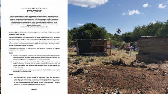 Budget 2020/2021 : les propositions de la Commission Diocésaine Justice et Paix