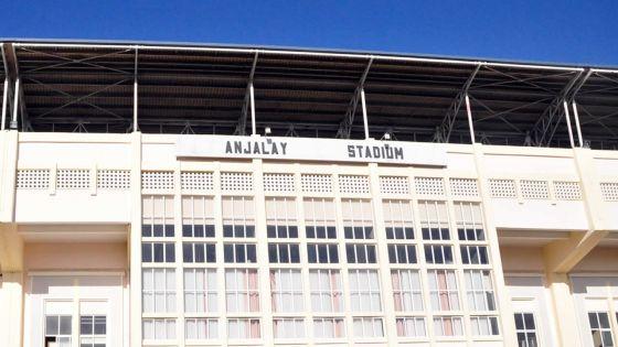Simulation d'attentat lors des JIOI au stade Anjalay : la police teste ses dispositifs