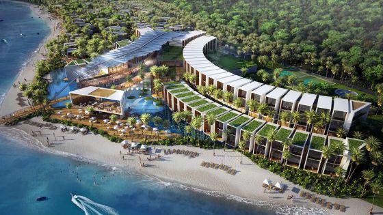 Projet d'hôtel à Pomponette : le promoteur sert une mise en demeure au ministère des Terres
