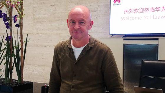 Huawei Technologies - Joe Kelly : «La 5G va révolutionner notre quotidien»