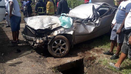 Newsletter du bureau du DPP : «Les accidents de la route sont évitables », souligne Me Azam Neerooa