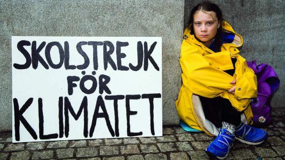 Crise climatique : changement radical en vue...