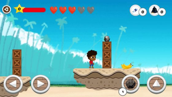 Application pour smartphone : le jeu vidéo mauricienEco Warriors pour sensibiliser à l'écologie