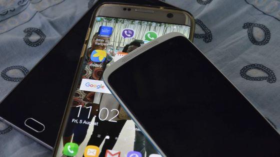 Le smartphone pollue avantmême d'être fabriqué