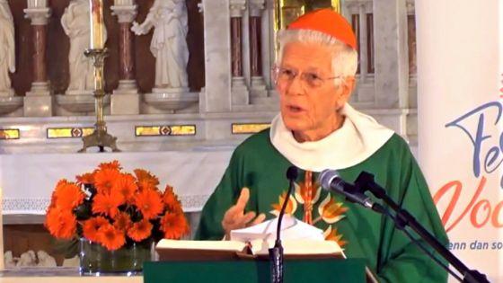 Festival des vocations : le cardinal Piat plaide en faveur d'un soutien pour ceux qui ont dérivé