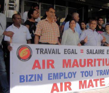 Airmate : l'accord collectif signé après cinq ans de négociations