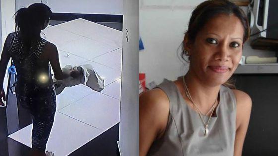 Retracée grâce à des caméras : une bonne vole son employeur à plusieurs reprises