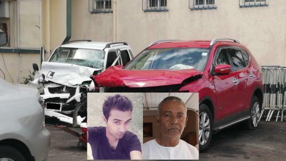 Tué dans un accident de la route à L'Amitié : les rêves inachevésde Teznarainsingh Goburdhun