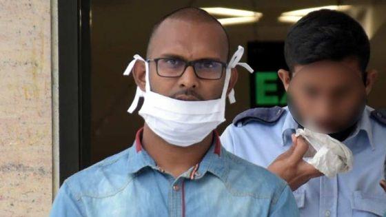 Importation d'héroïne :Kamlesh Radha enchaîne les dénonciations dans ses dépositions