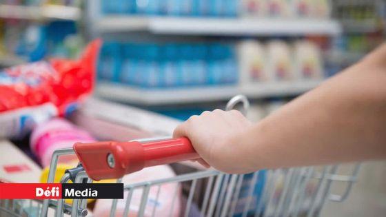 Un ménage sur 10 n'a pas pu acheter de produits alimentairesen juillet
