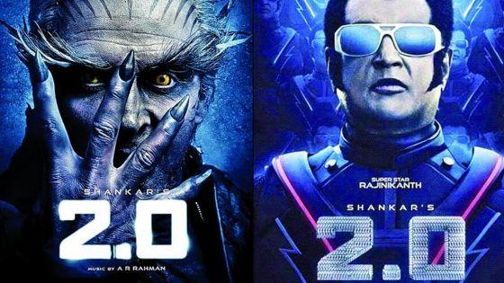 2.0 : Arnold Schwarzenegger remplacé par Akshay Kumar