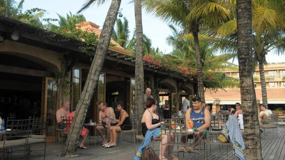 Indicateurs : coup d'arrêtpour le tourisme