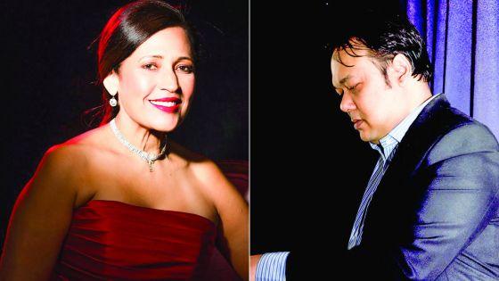 « Méditation sur des airs classiques » avec Véronique Zuël et Kenneth Babajie