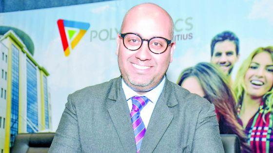 Polytechnics Mauritius1048 étudiants en deux années d'existence : de nouveaux cours pour répondre aux besoins du marché mauricien