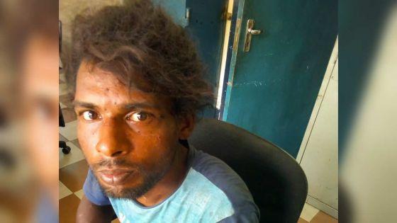 Vol de letchis à Mon-Goût : après avoir été lynché, le voleur s'enfuit de l'hôpital