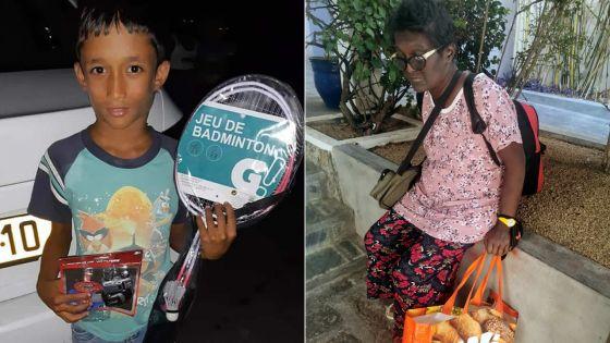 Le petit Gaby emporté par la maladie : sa mère ne pourra célébrer son anniversaire ce vendredi