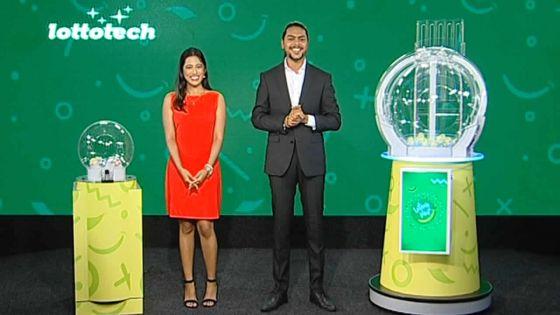 «Loterie vert» : retrouvez le tirage du vendredi 27 novembre