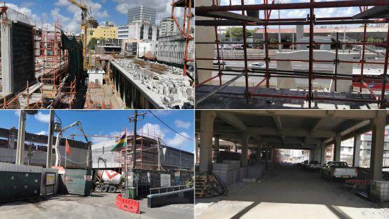 Infrastructures :Victoria inaugure une nouvelle ère pour le transport public