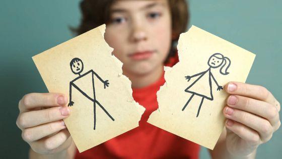 Fêtes et familles brisées ou monoparentales : la parole aux enfants...