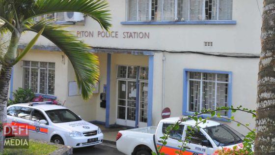 Accident à Piton : un jeune de 20 ans ne survit pas