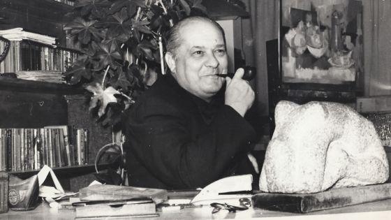 Expositions, conférences et ateliers pour célébrer le centenaire d'Hervé Masson