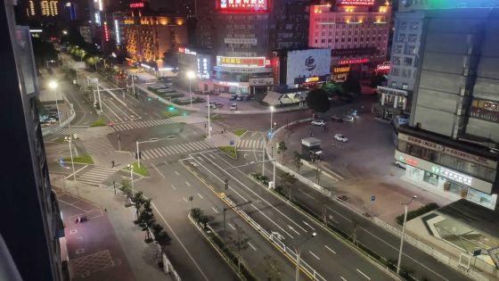 Mauriciens en Chine :«Dehors, c'est l'apocalypse»