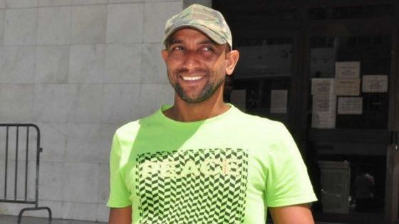 Arrestation arbitraire alléguée :David Gaiqui réclame Rs 50 M de dommages au CP et au GM