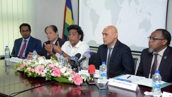 Coronavirus : un plan d'évacuationdes Mauriciens à l'étude