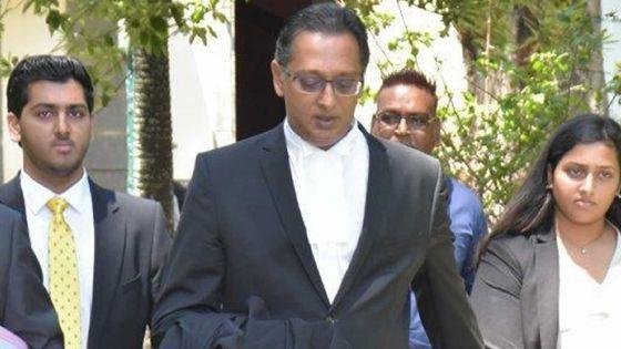 Contestations des résultats des législatives :Collendavelloo veut donner la priorité à la demande de Bhadain