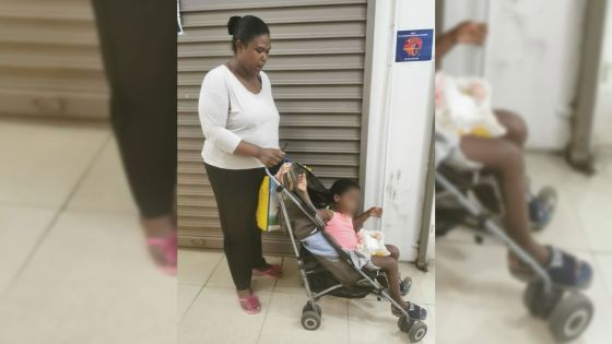 Précarité à Plaisance, Rose-Hill : Quémander pour nourrir ses enfants