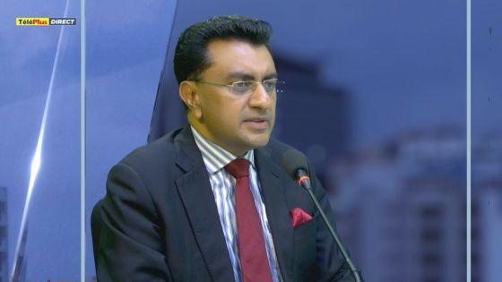 Yatin Varma : «Un groupe d'avocats peut-il agir comme une opposition extra-parlementaire ?»