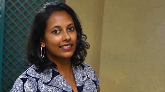 Sevany Appavoo : conjugue l'art et l'événementiel
