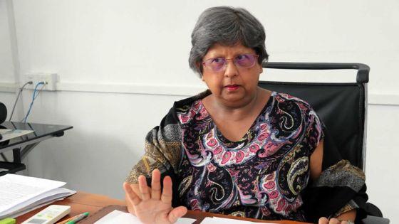 Shirin Aumeeruddy-Cziffra, Chairperson du PBAT :«Notre rôle n'est pas de toujours casser les décisions des commissions»