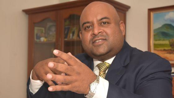 Me Neelkanth Dulloo:«Tous les délais d'appeldevront être étendus…»