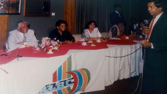 Décès de Ragoonath Deeal, ex-animateur et présentateur de journaux télévisés en hindoustani à la MBC