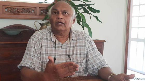 Kadress Pillay : «Certains leaders cherchent à capitaliser sur cet élan citoyen»