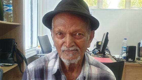 Tentative de vol sur un taximan de 90 ans