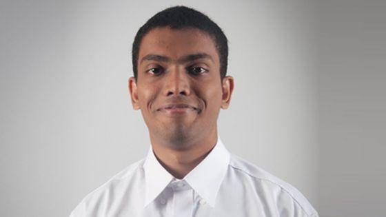Développement des protocoles : Le Mauricien Loganaden Velvindron parmi l'élite d'internet
