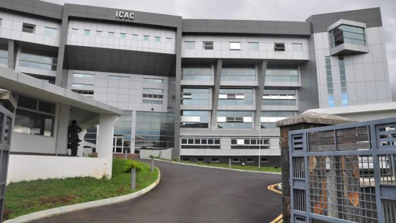 Affaire St-Louis : trois employés de Pad Co Ltd interrogés à l'Icac
