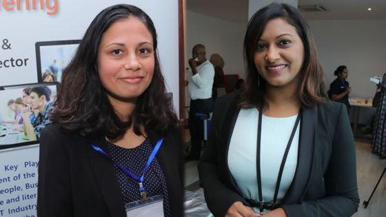 Journée Internationale des femmes dans les TIC : un employé sur deux dans les TIC à Maurice est une femme