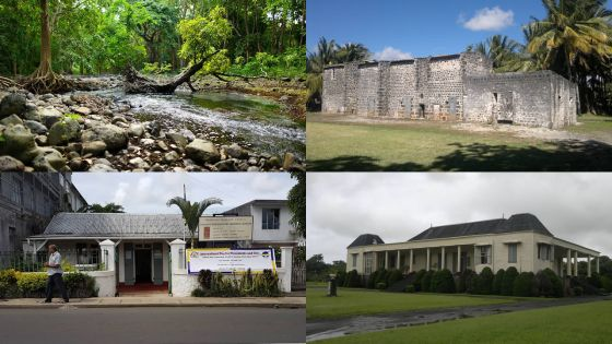 Journée Portes ouvertes : les sites et monuments peu connus à découvrir ce week-end