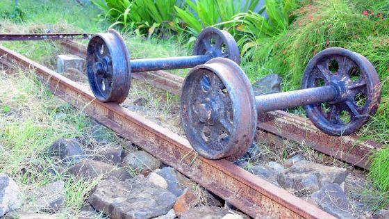 En attendant le Metro Express : le voyage du dernier train de passagers à Maurice