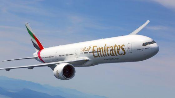 Covid-19 : Emirates va couvrir les frais médicaux de ses passagers