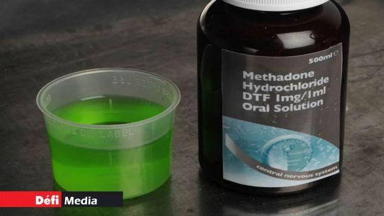 Méthadone : les lieux de distribution pourraient être revus